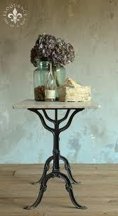 antique bistro table home decor pinterest paris apartment