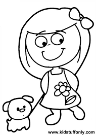 little coloring pages kid stuff only