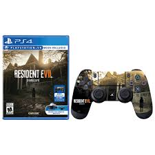 best buy black friday playstation vr deals resident evil 7 biohazard ps4 only at best buy playstation 4