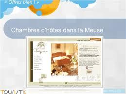 chambre d h e vosges touristic cci vosges etourisme 2008