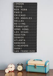 Travel Decor Travel Home Decor Ideas We Love 30xthirty