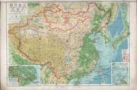 Nanking China Map by Chinese Postal Romanization Wikipedia