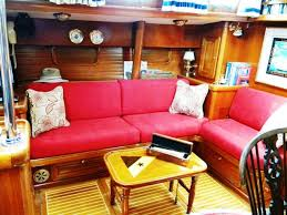 Sailboat Interior Ideas 190 Best Sailboat Interiors Images On Pinterest Sailboat