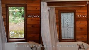 Sidelight Windows Photos Sidelight 3 Privacy Faux Privacy Stained Glass Clings And Window