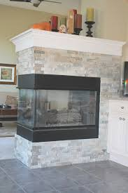 fireplace creative fireplace slate stone style home design