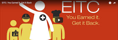 earned income tax credit estimator get it back tax credits for
