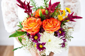 Flowers For Weddings Fall Flowers For Wedding Bouquets The Best Wedding Dresses
