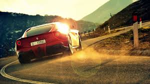 ferrari f12 back ferrari f12 berlinetta hd wallpapers high resolution download