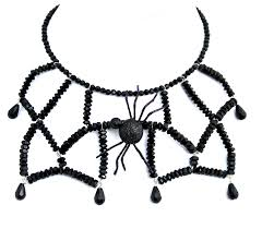 get haunted with halcraft u0027s halloween jewelry ideas halcraft usa