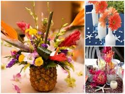 tropical themed wedding wedding wednesday tropical wedding ideas hotref party gifts