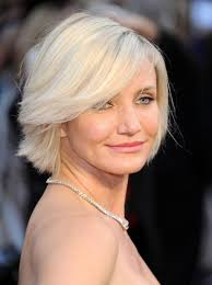 photo gallery of short bob hairstyles for old women viewing 10 of