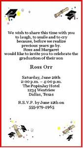 free graduation invitations free graduation party invitation graduation party