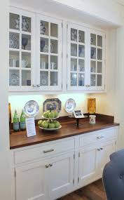 Built In Cabinet For Kitchen | dining room built in cabinets and storage design 9 southern
