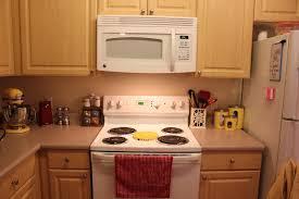 kitchen furniture chic dark brown color wooden kitchen aid