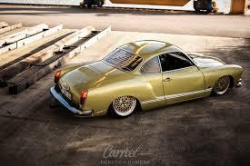 stanced volkswagen beetle volkswagen carmann ghia stance cars one love
