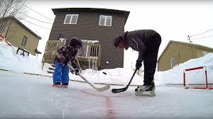 gopro backyard hockey u2013 alex hogue u2013 portfolio and blog