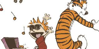 animated gifs bring calvin and hobbes to life the daily dot