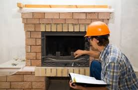 Cleaning Bricks On Fireplace by You Gotta Have Hearth U2010 Cleaning The Brick Fireplace Enlighten Me