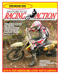 motocross races in pa mra june 2004 by motorcycle racing action issuu