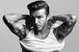 what hair producr does beckham use how to get david beckham s hairstyle the idle man
