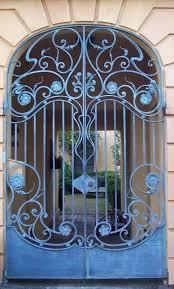 best 25 wrought iron gates ideas on pinterest iron gates