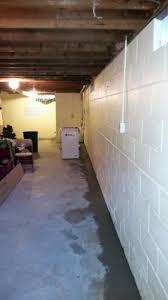 jesup ia basement waterproofing foundation repair contractor