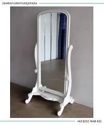 Tempat Jual Cermin Hias Di Jakarta cermin berdiri standing mirror murah cermin besar cermin