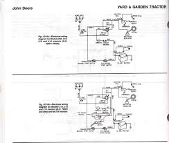 wiring diagram for deere lt155 skazu co within and lt133