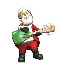 animated santa animated santa claus downloadclipart org