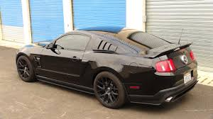 Mustang Gt Black Rims 2013 Black Mustang Black Stock Gt Wheels Or Charcoal Amr Wheels