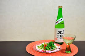 saké de cuisine sake paired with cuisine presented by sake sommelier yoko suganami