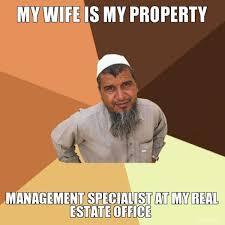 Property Management Memes - image 195834 ordinary muslim man know your meme
