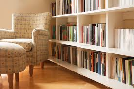 Arrange Bookshelves by How To Organize Your Bookshelves How To Create A Home Library