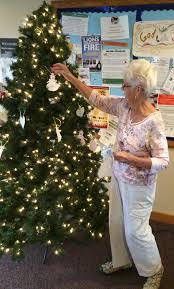 christmas giving tree holy spirit catholic church