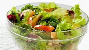 how to make a fresh garden salad p allen smith cooking classics