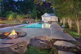 Backyard Oasis Home  Design Magazine - Backyard oasis designs