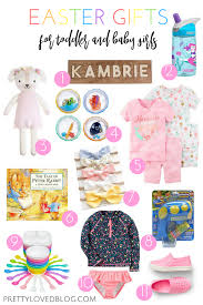 easter gifts for toddlers easter gifts for toddler and baby