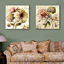 compare prices on paintings flowers online shopping buy low price
