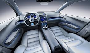 subaru impreza design concept car body design