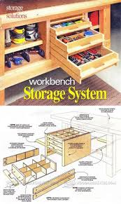 Woodworking Projects Garage Storage by 327 Best Garage U0026 Storage Images On Pinterest Workshop Ideas
