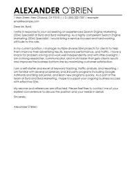 Examples Of Cover Letters For Resumes Domino Administrator Cover Letter