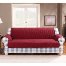 Slipcovers For Recliner Sofas by Furniture U0026 Sofa Stunning Sure Fit Sofa Covers Design For