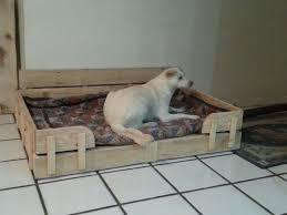 How To Make A Dog Bed How To Make A Dog Bed Out Of Wooden Pallets Bedding Sets Dog Beds