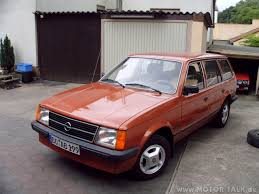 opel kadett 1975 1979 opel kadett 1 6 caravan related infomation specifications