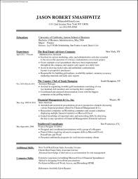 Free Download Resume Sample by Free Download Resume Templates For Microsoft Word 2010 Free