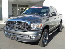 2007 dodge ram grille used 2007 volkswagen ram 1500 slt for sale in frisco tx near