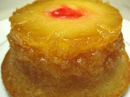 mini pineapple upside down cakes great food it u0027s really not