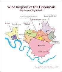 Wine Map Of France by Libournais U2013 France U2013 Swe Map 2017 U2013 Wine Wit And Wisdom
