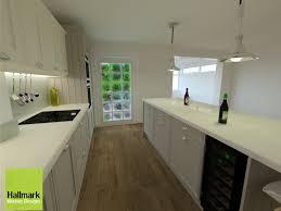 tom howley style kitchen