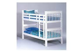 White Pine Bunk Beds Bernards White Wood Bunk Bed Bunk Beds